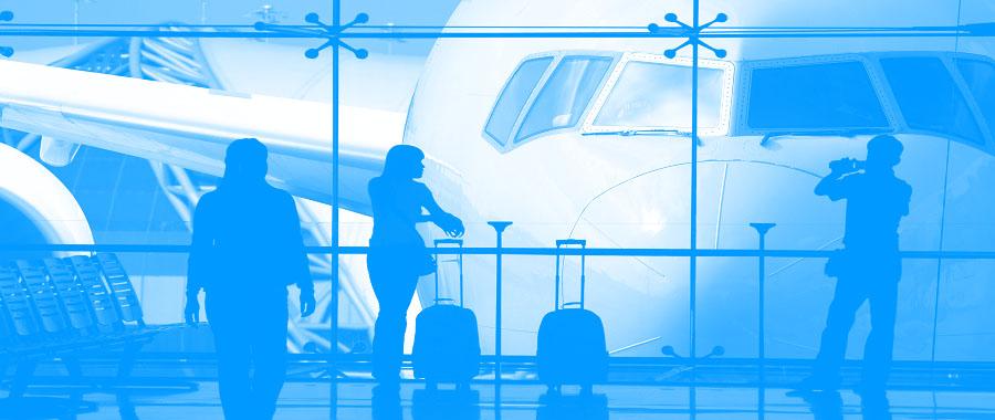 Curs per superar la por de volar a Madrid: Calendari i preus