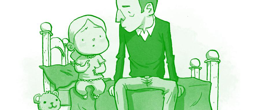 Educar els nens per prevenir l'ansietat