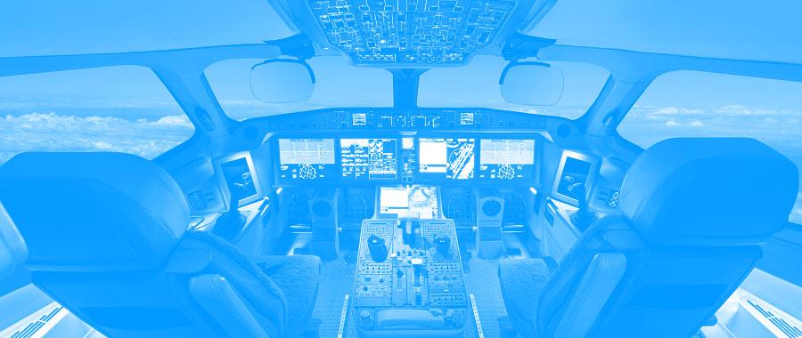 L'ús de simuladors en el tractament de la por de volar